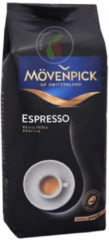 Movenpick Espresso Koffiebonen 1 kg