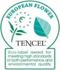 Witte Gilder Tencel Bio (waterdichte) hoeslaken 90 x 210 cm