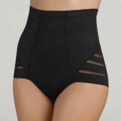 Dim slip Shapewear Diam's High Waist Panty D D00IV zwart-46