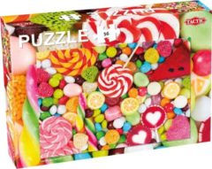 Tactic puzzel Candy Bonanza! junior karton 56 Stukjes