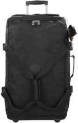 Basic Travel 18 Teagan L 2-Rollen Reisetasche 75 cm Kipling true black