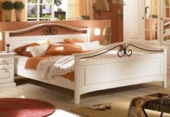 Bett, Premium collection by Home affaire, »Carlo«
