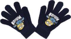Marineblauwe Handschoenen van Minions