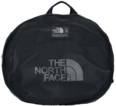 The North Face Base Camp Duffel L Reisetasche Volumen 95 TNF black