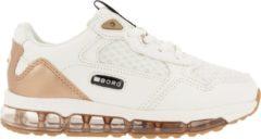 Gouden Bjorn Borg X500 Msh Sneaker Kids White-gold 31