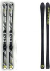 Grijze Sporten Ahv 05 sl ski's
