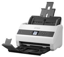 Epson WorkForce DS-970 - documentscanner - bureaumodel - USB 3.0 (B11B251401)