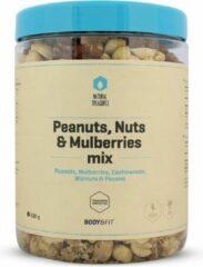 Body & Fit Superfoods Pinda, Noten en Moerbei - 500 gram