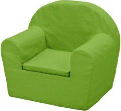 Groene Let's Lounge Runda Groen