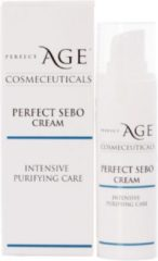 Perfect Age Perfect Sebo Cream - 30ml