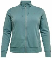 Only Onpelina Zip Hooded Sweat dames sportsweater