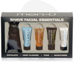 Men-ü Professional Shave Facial Set