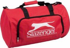 Slazenger Sport tas rood 50 x 30 x 30 cm