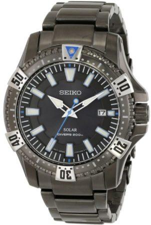 Afbeelding van Seiko Solar Diver's SNE281P1 Heren Horloge