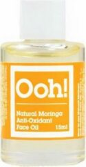 Ooh! - Natural Marula Replenishing face oil