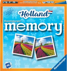Ravensburger Holland mini memory®