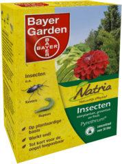 Bayer Natria Pyrethrum vloeibaar 15 ml (WERKT TEGEN BUXUSMOT)