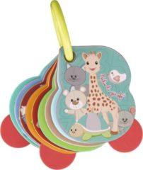 Sophie de giraf Numero'golo image book
