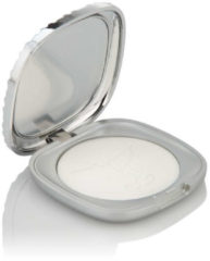 Nick Assfalg Transparent Powder Silver Edition