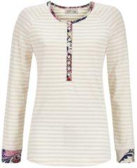 Shirt Ringella Beige
