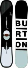 Blauwe Burton Custom 158 snowboard