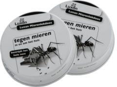 Luxan mierenlokdoos krt/2