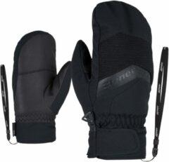 Ziener Labino Wintersporthandschoenen - Unisex - zwart