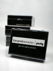 Koelkastpoezie Gespreksstarter Party