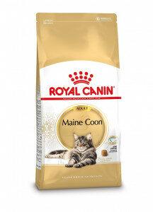 Afbeelding van Royal Canin Fbn Mainecoon Adult - Kattenvoer - 10 kg - Kattenvoer