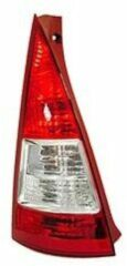 Rode CITROEN ACHTERLICHT LINKS (Rood-Wit-Rood) vanaf bouwjaar 2005 tot 2009