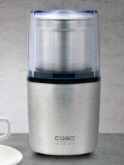 Roestvrijstalen Koffiemolen met braam grinder Caso roestvrij staal
