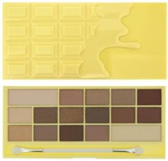 I Heart Revolution Makeup Revolution Wonder Palette White Chocolate