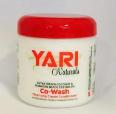 Yari Naturals Co-Wash 475ml
