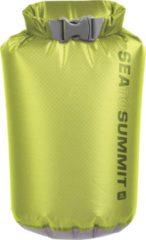 Sea to Summit Ultra-Sil Dry Sack - Drybags - Waterdichte zak - 2L - Groen