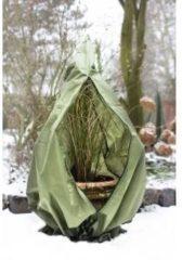 Groene MyPlantshop.eu Plantenhoes mt. XL | Winterbescherming | H. 250 cm