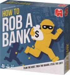Jumbo Spiele GmbH How to Rob a Bank