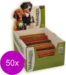 Whimzees Stix Large - Hondensnacks - 50 x 17.8 cm