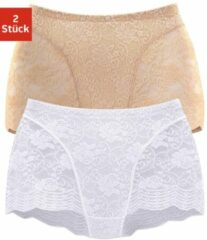 Witte Shorty gainant Sassamoden (2 pièces)