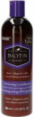 Hask Biotin Boost Thickening Conditioner (355ml)