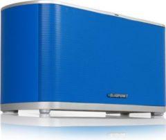 Blaupunkt Bluetooth Lautsprecher BT 600 BL - blau