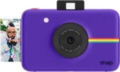 Polaroid Snap - Paars