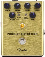 Fender Pugilist Distortion effectpedaal