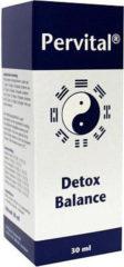 Pervital Detox Balance Druppels