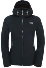 The North Face Stratos Jacket Women wasserdichte Damenjacke Größe L vanadis grey