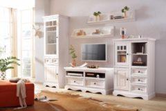Home affaire Lowboard »Melissa«, Breite 120 cm
