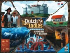 Keep Exploring Games The Dutch East Indies Complete Bundel