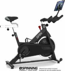 Zwarte Spinning® Spinner® L5 - SPIN® Bike