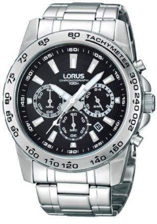 Afbeelding van Lorus Classic RT313BX9 Heren Horloge