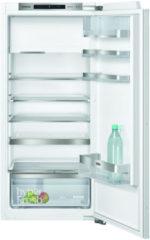 Siemens KI42LAFF0 inbouw koelkast 122 cm hoog met diepvriesvak