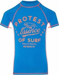 Blauwe Protest KOEN JR Lycra Jongens - Medium Blue - Maat 176